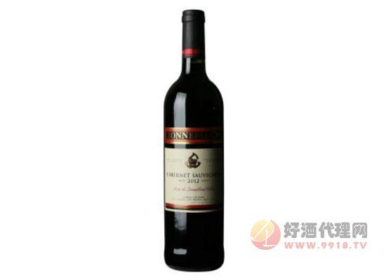 太阳花赤霞珠红葡萄酒价格