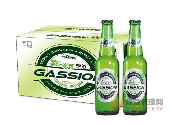 德國嘉獅啤酒價格