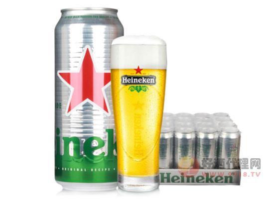 進口喜力啤酒荷蘭Heineken赫尼根啤酒價格