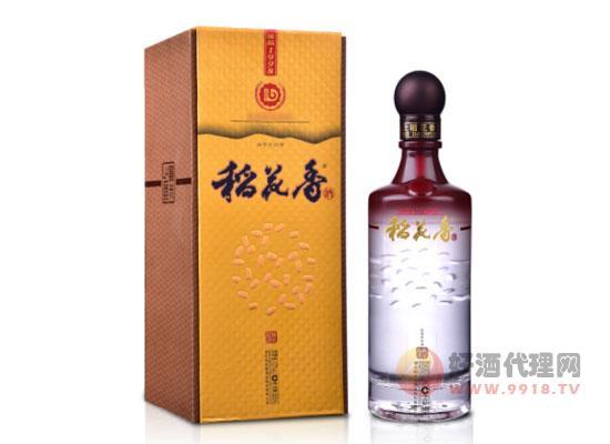 42°稻花香酒價格