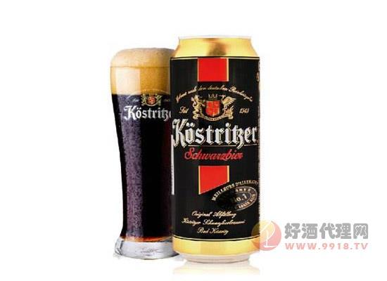 卡力特德國黑啤罐裝啤酒價格