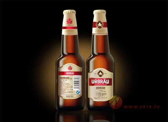 优布劳原浆啤酒500ml价格
