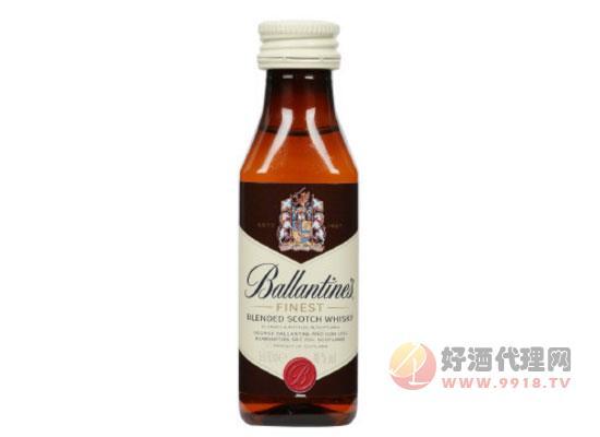 百齡壇特醇蘇格蘭威士忌價格