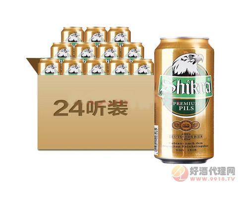 德国猎鹰小麦啤酒价格