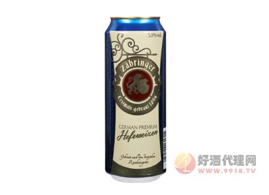 德国巴登狮牌·浑浊型小麦啤酒价格