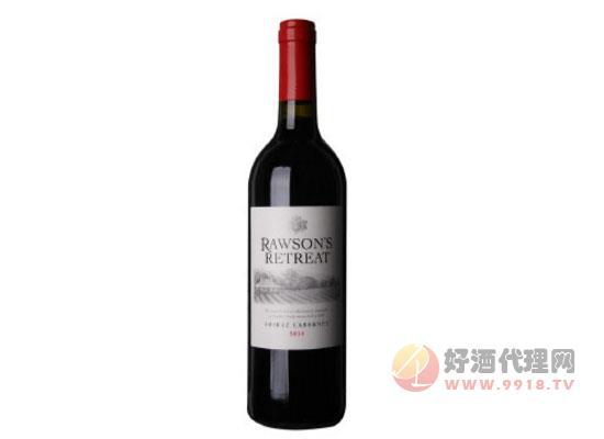 洛神山庄设拉子赤霞珠红葡萄酒价格