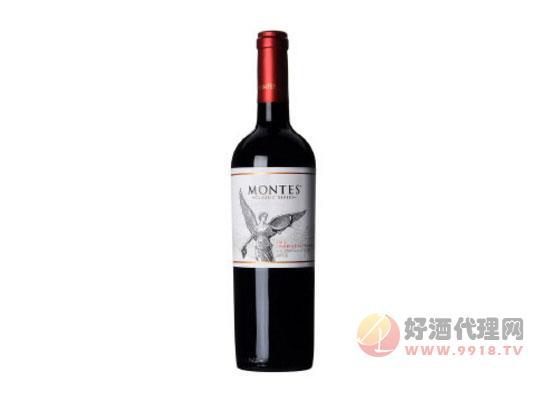 蒙特斯经典赤霞珠干红葡萄酒价格