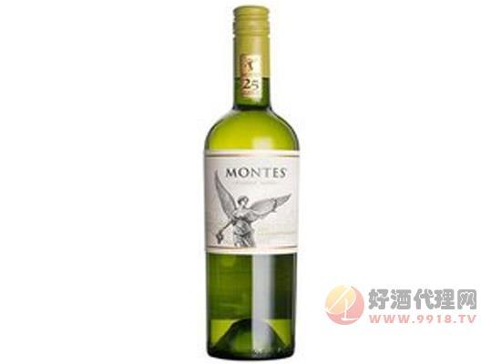 蒙特斯經典長相思干白葡萄酒價格