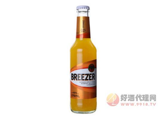 百加得冰銳朗姆預調酒-橙味價格