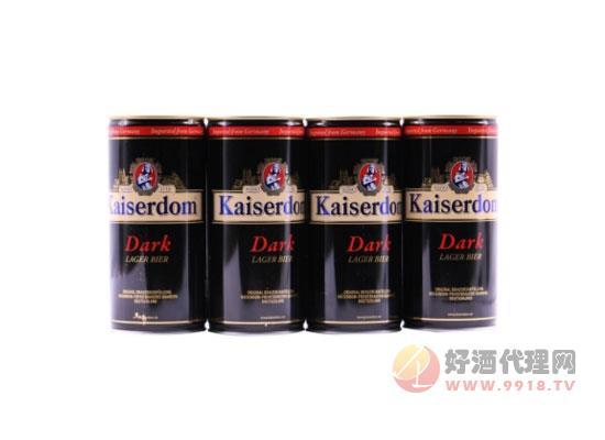德國凱撒黑啤酒價格