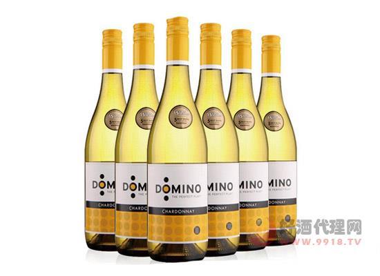 多米諾霞多麗干白葡萄酒價格