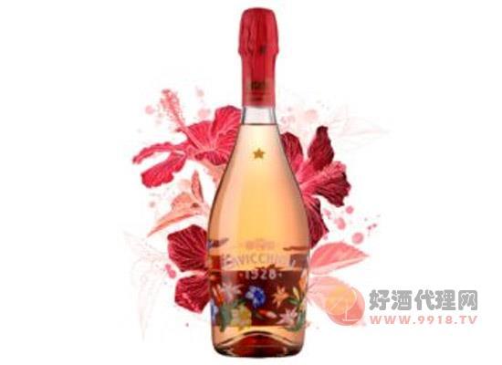 查琳娜桃紅葡萄酒價格