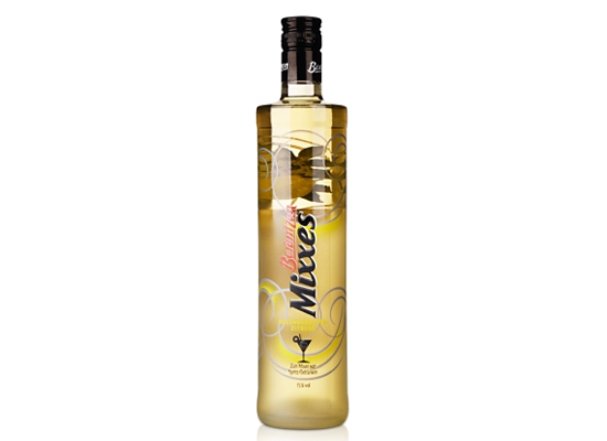 拜尔尼特蜜可思柠檬接骨木花味利口酒价格