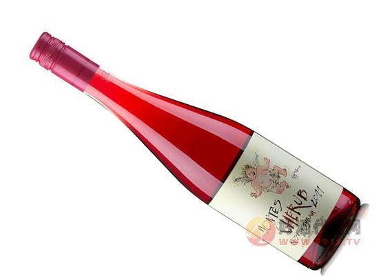 蒙特斯小天使西拉桃紅葡萄酒價格