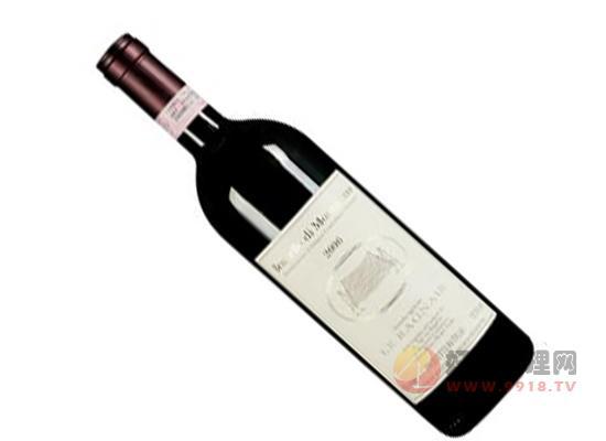意大利情網原瓶進口紅酒價格