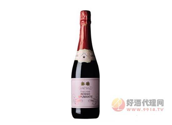 鴻運起泡桃紅葡萄酒的價格