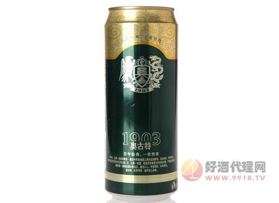 奧古特罐裝啤酒價格
