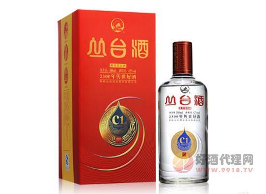 丛台酒(C1)白酒价格
