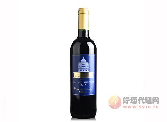 帕拉佐赤霞珠红葡萄酒价格