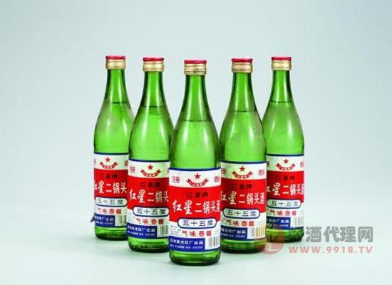 京忠北京二锅头价格贵不贵,多少钱一瓶