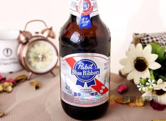 藍帶啤酒經典普啤的價格