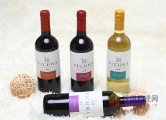干露酒庄羊驼赤霞珠红葡萄酒的价格是多少