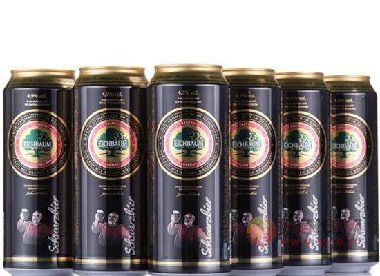 EICHBAUM艾斯宝黑啤酒价格贵吗