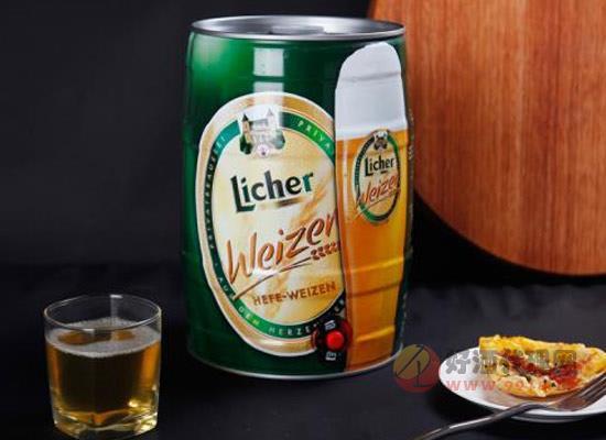 力兹堡(Licher)小麦啤酒多少钱一瓶