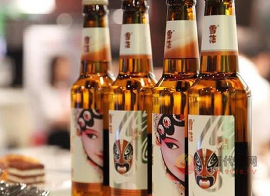 雪花啤酒脸谱花旦(概念系列)啤酒多少钱一瓶