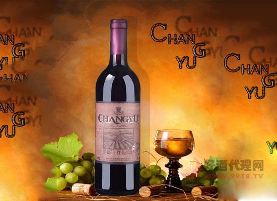 張裕葡萄酒的價格大致在多少錢一瓶?