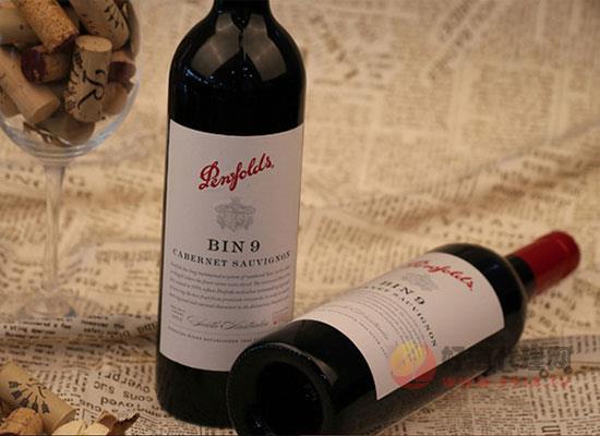 奔富赤霞珠红葡萄酒的价格你了解吗?