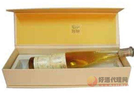 名媛金鉆冰白葡萄酒味道怎么樣,多少錢一瓶