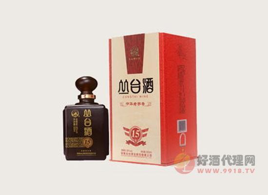 河北邯郸丛台酒是一款怎么样的酒?