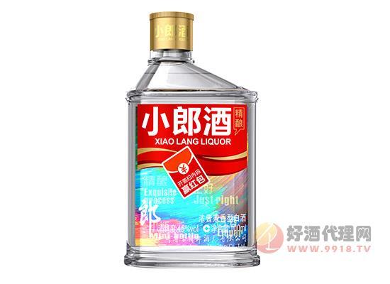 精酿小郎酒(100ml)