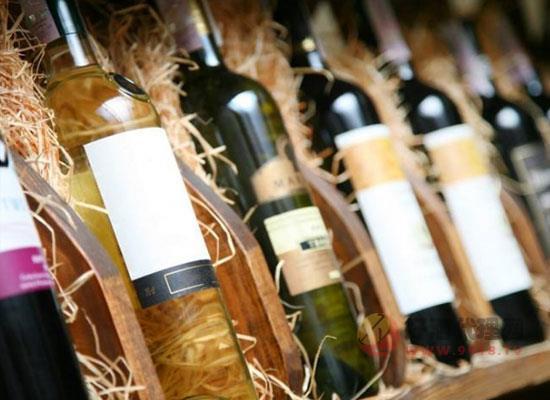 陈年葡萄酒收藏要看这几点 不然就被坑!