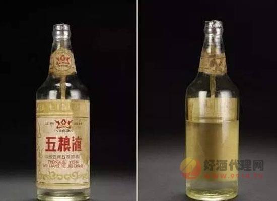 中国名酒拍卖排行榜前十名 单瓶赖茅过千万!