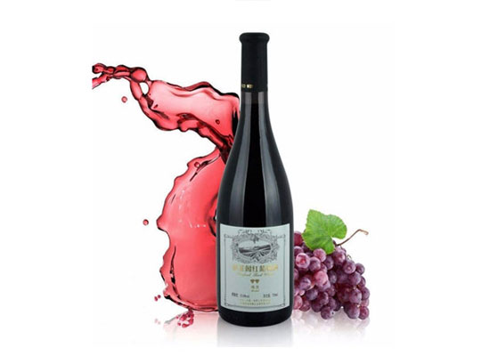 喝红葡萄酒能防蛀牙?