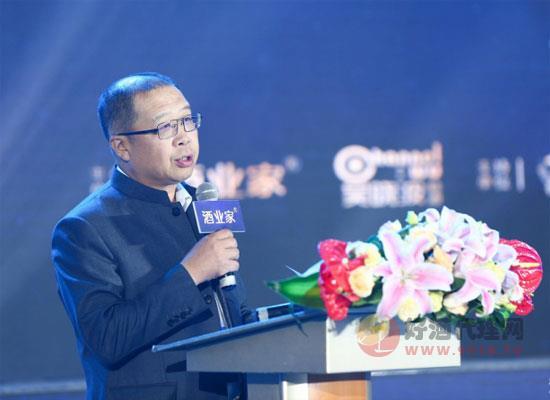 马勇:改革开放40年 深度解读中国白酒