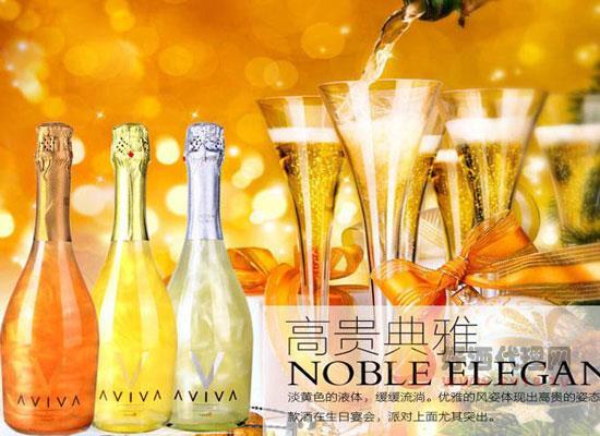 西班牙起泡酒和香槟哪个好?有什么区别?