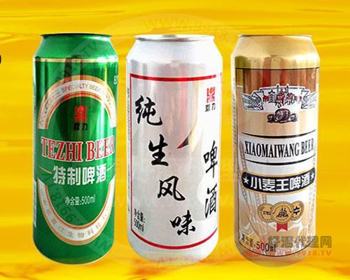 未来啤酒市场如何构建新场景?