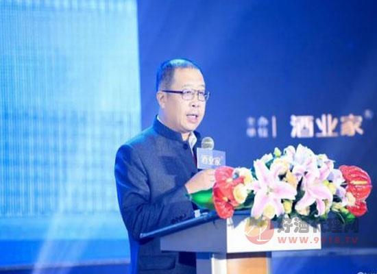马勇: 中国啤酒未来要在质量和文化上多做文章