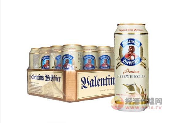 德国爱士堡啤酒 500ml小麦啤酒价格