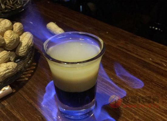 雞尾酒轟炸機 b52雞尾酒價格