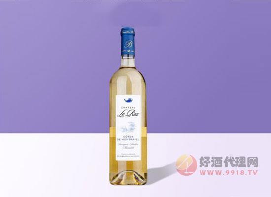 樂滋城堡貴腐甜白葡萄酒價格 貴嗎