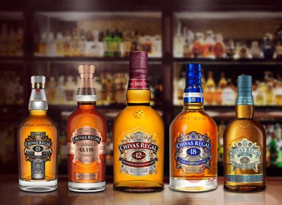蘇格蘭威士忌芝華士12年多少錢?貴嗎