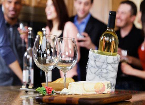 別人能做好紅酒代理,還不是因為找到了精準客源