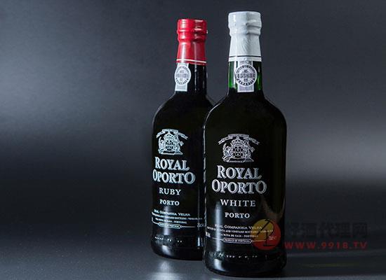波特酒价格 红宝石波特酒多少钱