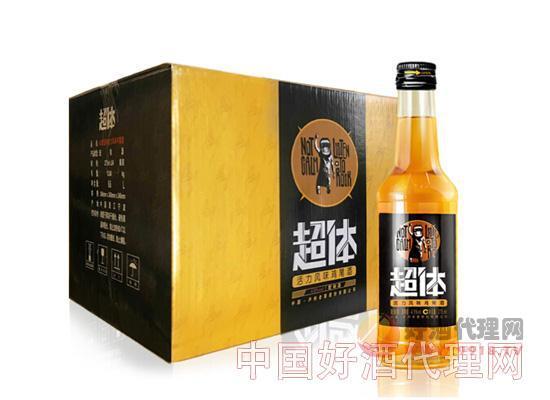 瀘州老窖超體雞尾酒