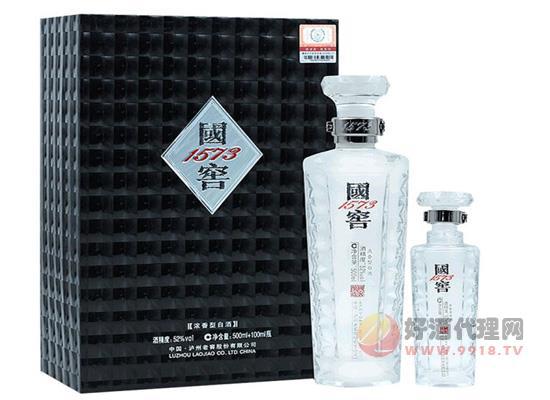 瀘州老窖國窖1573君耀 52度濃香型白酒貴不貴?