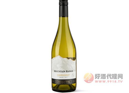 霞多麗干白 智力進口霞多麗干白葡萄酒參考價格